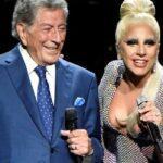 Леді Гага здивувала Тонні Беннетта майже весільним тортом