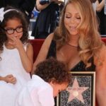 Мераю Кері вшанували зіркою на Алеї слави в Голлівуді