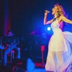 Співачка ILLARIA презентувала «грецький» кліп