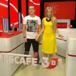 11 вересня у «Старт-UP Show з Nescafe 3в1» поспілкуємося з гуртом The Erised