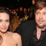 Анджеліна Джолі подарувала Бреду Пітту гелікоптер