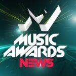 На першому музичному стартує M1 Music Awards News та M1 Music Awards Chart
