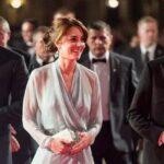 Принц Вільям, Кейт Міддлтон і принц Гаррі підтримали Деніела Крейга на світовій прем'єрі «Спектру»