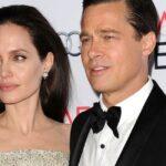 """Анджеліна Джолі: «Знімання інтимних сцен для """"Біля моря"""" з чоловіком було абсурдом»"""