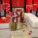 16 листопада у «Старт-UP Show з Nescafe 3в1» поговоримо про серіал «5baksiv.net»