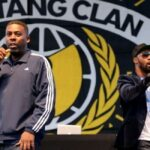 Гурт Wu-Tang Clan нарешті продав свій альбом, виданий в одному примірнику
