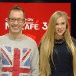 7 грудня у «Старт-UP Show з Nescafe 3в1» поспілкуємося з гуртом 5 Vymir