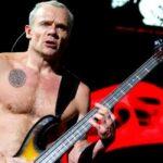 Флі з Red Hot Chili Peppers зробив татуювання на честь Девіда Боуї