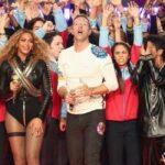 Дивіться виступ Бейонсе, Бруно Марса і Coldplay у перерві «Суперкубка»