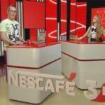 2 травня у «Старт-UP Show з Nescafe 3в1» поговоримо про бюджетні подорожі