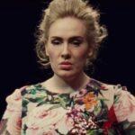 Адель представила відео на пісню «Send My Love (To Your New Lover)»