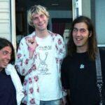 Сесія гурту Nirvana, яка включає невидані пісні, оприлюднена онлайн