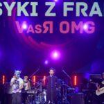 PATSYKI Z FRANEKA перемогли в конкурсі «Хіт-конвеєр»