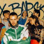 Макс Барських оголосив дату релізу нового альбому «Туманы»