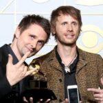 Гурт Muse поділився планами на 2017 рік