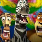 «Мадагаскар» обійшов «Прометея»