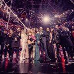 На церемонії M1 Music Awards роздали статуетки кращим артистам року