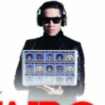 В офіційній фан-зоні Євро-2012 виступить Taboo з «The Black Eyed Peas»