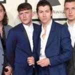 Учасники Arctic Monkeys підтвердили, що повернулися в Шеффілд для роботи над новим альбомом