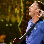 Гурт Coldplay поділився фан-кліпом на пісню «Amazing Day»