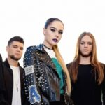 Гурт The Hardkiss презентував україномовний трек «Антарктида»