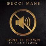 Gucci Mane представив іще один трек із Крісом Брауном