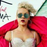 Пінк оприлюднила свіжий сингл «What About Us» й анонсувала видання нового альбому «Beautiful Trauma»