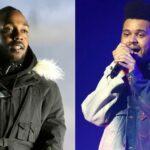 Кендрік Ламар і The Weeknd записали саундтрек для «Чорної Пантери»