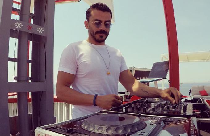 DJ Volkan Uca