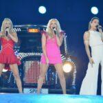 Мел Сі розповіла про возз'єднання Spice Girls і назвала це «найгіршою для зберігання таємницею в шоу-бізнесі»