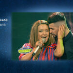 Наталія Могилевська — Я танцевала