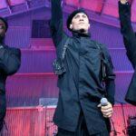 Will.i.am приєднається до  одногрупників із Black Eyed Peas для спеціального концерту