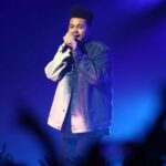 У фрагменті кліпу на пісню «Call Out My Name» The Weeknd видається спустошеним