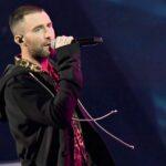 Гурт Maroon 5 представив зірковий кліп на пісню «Girls Like You» із Карді Бі