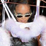 Ріанна жертвуватиме прибуток від продажу косметики на потреби африканських школярок