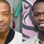 Джа Рул потролив 50 Cent'а після того, як той викупив двісті квитків на його шоу