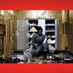 Учасники Black Eyed Peas і CL у відео на пісню «Dopeness» стали грабіжниками банку