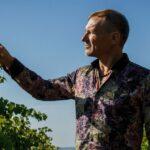 Олег Скрипка презентував авторське вино, пов'язане з його хітом