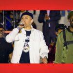 Taboo назвав справжню причину того, чому Ферґі відмовилася від возз'єднання з Black Eyed Peas