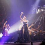 Дві VALEVSKA на одній сцені: у Києві відбулося дводенне «Палала мегашоу» співачки