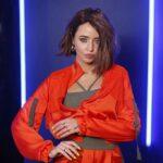 Надя Дорофєєва отримала нагороду за популяризацію Кореї в Україні