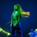 Аріана Ґранде дала перший концерт у межах «Sweetener World Tour» (відео)