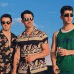 Jonas Brothers оприлюднили обкладинку та дату видання першого за десять років альбому «Happiness Begins»