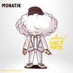 LOVE IT ритм: головна музична прем'єра року від MONATIK!