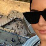 Демі Ловато охрестили в річці Йордан