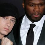 50 Cent повідомив, що працює з Емінемом над новою композицією