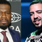 50 Cent проти Френча Монтани: біф триває з залученням юристів