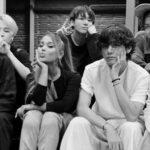 Аріана Ґранде спричинила чутки про співпрацю з BTS