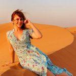 Зіркові поради: топ-5 місць для сімейного відпочинку в Еміратах від співачки Marietta